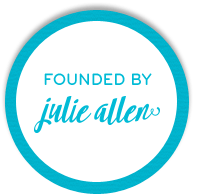 Found By Julie Allen